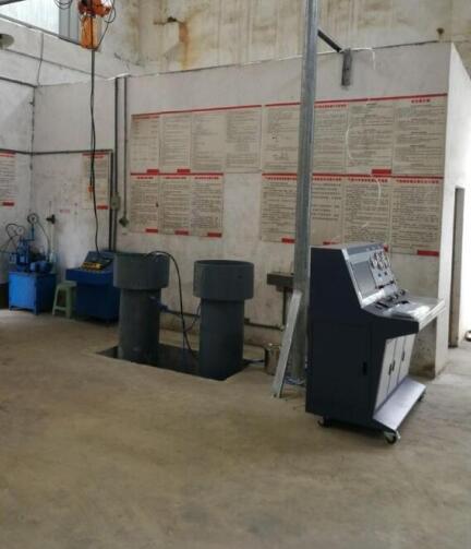 无缝钢瓶水压试验机 无缝钢瓶外测法水压试验机 钢瓶水压试验机