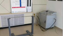 不锈钢卡压式管件水压试验机|卡压式管件水压测试台