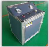 空气管耐液压爆破试验机|空气管水压爆破试验机