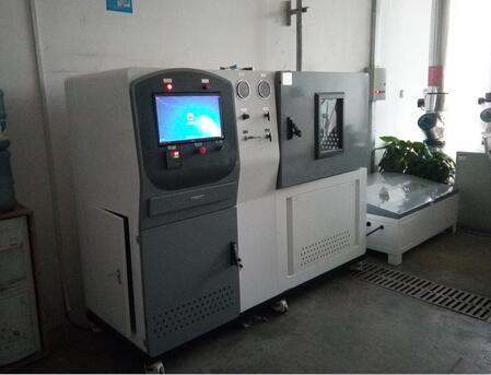冷水板压力循环试验机|冷水板压力脉冲试验机|冷水板脉冲试验机