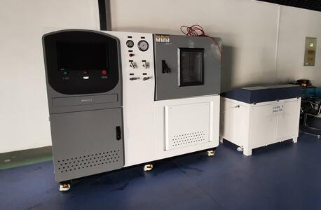 冷水板压力脉冲试验机|冷水板脉冲疲劳试验机