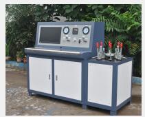 膨胀水箱呼吸阀压力测试台|水壶呼吸阀校验台