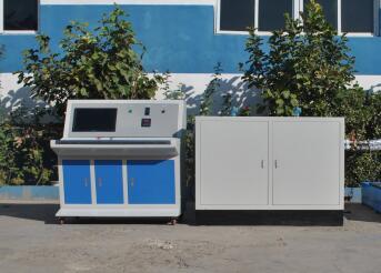 导管热冲击试验机/油管冷热循环试验机