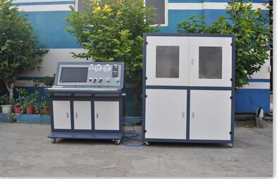 空调零部件压力测试台|空调零部件耐压爆破试验机|零部件脉冲试验机