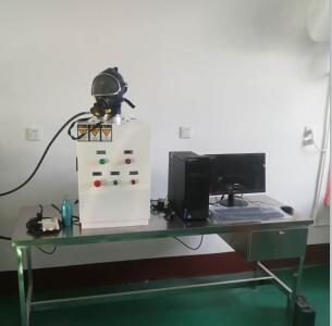 消防呼吸器综合校验仪|呼吸面罩综合校验台