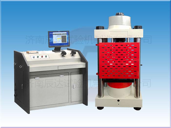 电子拉力试验机的操作与功能介绍有哪些呢?