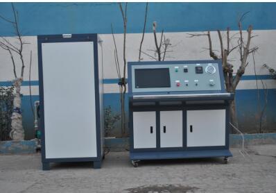 非金属管道耐水压爆破试验机|管材静液压试验机(专用机)