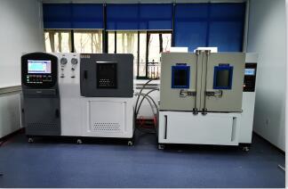 柔性软管组合件压力脉冲试验机|橡胶软管组合件液压脉冲循环试验机