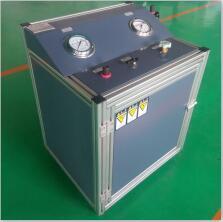 氢气增压置换系统|氢气置换装置|氢气置换系统