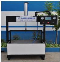 散热器气密性测试台|换热器密封性试验机
