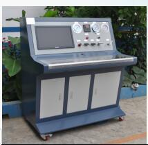 散热器真空负压试验机|膨胀水箱真空试验机
