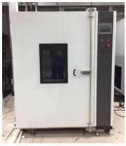 散热器耐高温性能测试台|耐高温密封性试验机