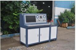 膨胀水箱盖开启压力性能测试台|水壶呼吸盖开启压力测试台