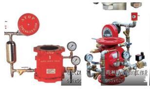 消防阀门(报警阀)水压试验机|消防雨淋阀壳体水压试验机