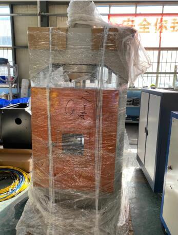 仪表壳体打水压试验机 流量计壳体耐水压测试台