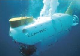 深海探测器打水压试验机|深海探测仪深水压试验机