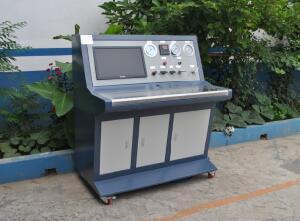 液压渗漏试验台 |打压保压测试台