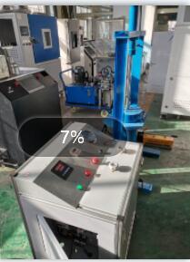 模拟深海压力测试装置|混凝土块深水压测试台