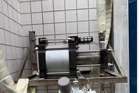 氟利昂增压泵 制冷剂增压泵