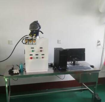 空气呼吸器综合测试台|消防呼吸器综合检测台测试参数