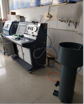 体积膨胀量试验机|体积变形量试验机