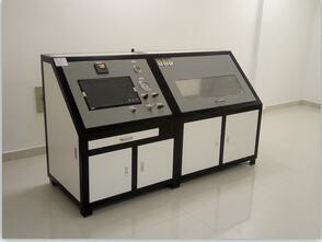 塑料球阀耐水压爆破试验机|塑料阀门耐水压试验机