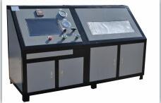 毛细管耐水压测试台|毛细管打压、保压测试台