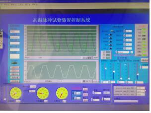 压力交变爆破试验机|脉冲爆破试验机|压力检测