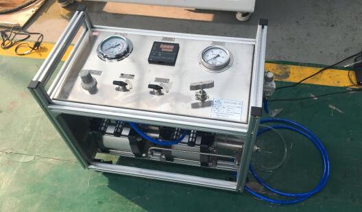 打水压测试台|水压测试台|打压测试台