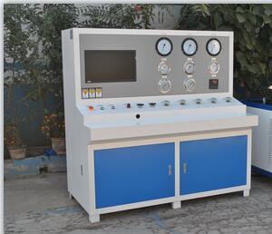 计算机水压测试系统|计算机压力测试系|压力测试装置