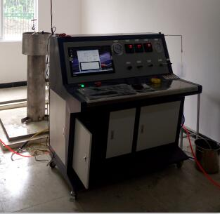 ASME压力容器水压试验机|Asme管道水压测试台(技术原理分析)