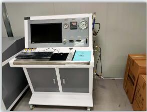 汽车管路气密性测试台|CNG管路气密性试验台(测试原理)
