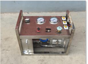 模具管道水压检漏试验机|模具管道测漏试水压机(技术参数)