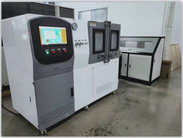 新能源氢气瓶脉冲耐久压力测试台|氢气瓶耐久压力测试台