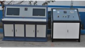 140mpa井口水压试验机|105mpa井下工具压力测试系统