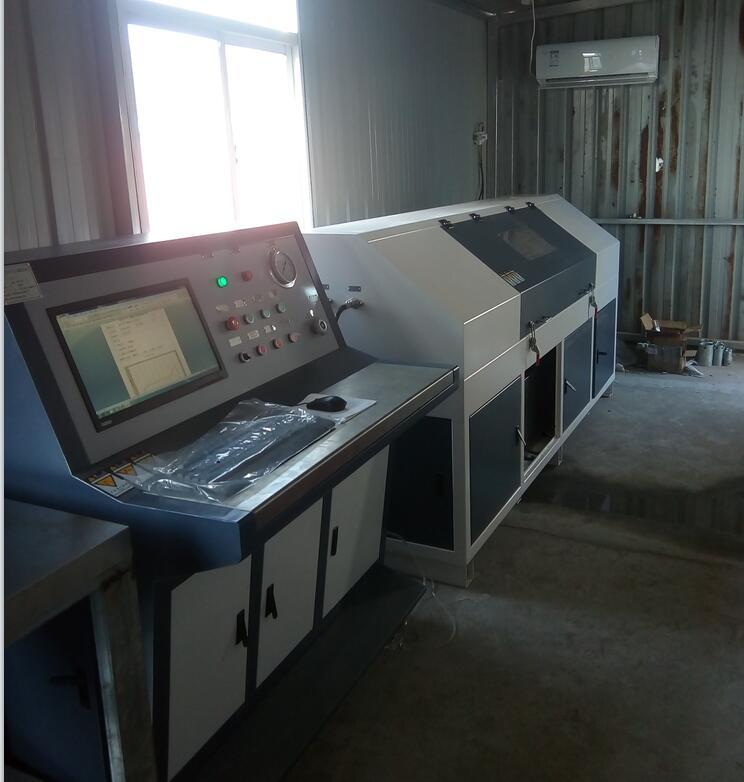 消防管件水压测试试验系统|消防接头水压试验机