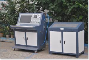 液压支架保压测试台|液压支架保压打压试验机