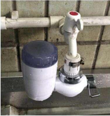 水龙头耐压爆破试验机|小型净水器压力爆破测试台