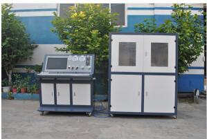 液压管线水压测试台|控制管线水压试验机