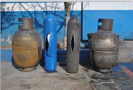 300Mpa缠绕气瓶水压爆破试验机|气瓶水压爆破试验机