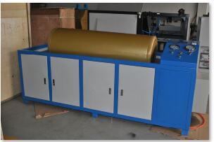 储水罐水压爆破试验机 储罐水压爆破机 储罐水锤试验机