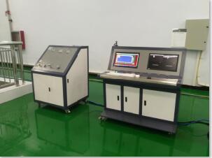 微型压力试验机|喷头压力测试台|高压试验台
