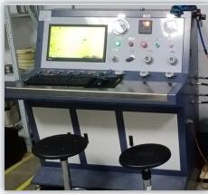 加气站软管水压试验机|充气软管水压试验机