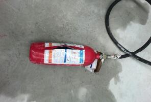 灭火器筒体水压试验机|灭火器气瓶水压爆破机|认证计量