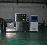 马桶管件耐水压力爆破试验机|马桶软管水压爆破试验机