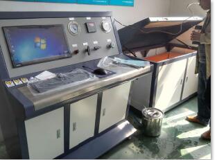 思明特计算机气压 水压测试系统/思明特双介质测试系统