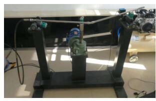 环压式管件弯曲测试台|卡压式管件弯曲试验机