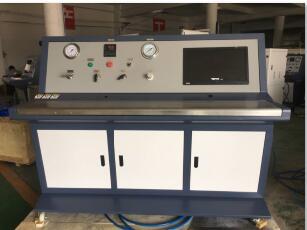消防气瓶水压数据采集系统-钢瓶试水压压力采集系统