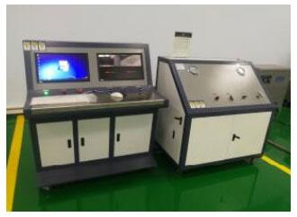 水压爆破试验机的功能特点及典型应用