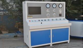 水压试验机的安全操作规范|水压机安全使用规范